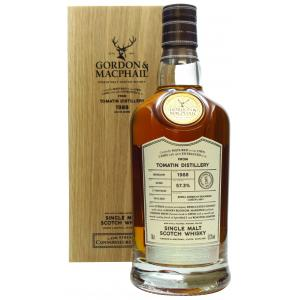 Tomatin Connoisseurs Choice Cask 31 Year old 1988