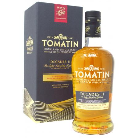 Tomatin Decades II Limited Edition