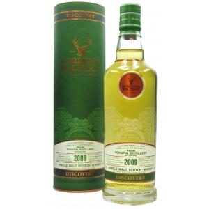 Tomatin Discovery 12 Year old 2009