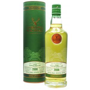 Tomatin Discovery 2008