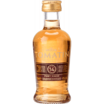 Tomatin Distillery Co 14 Year old Single Malt Miniatur 50ml