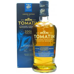 Tomatin French Collection Rivesaltes Cask 12 Year old 2008