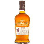 2004 Tomatin Germany Second Edition