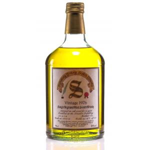 Tomatin Signatory Old Bottling 75cl 1976
