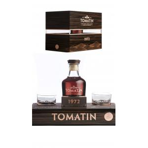 Tomatin Warehouse 6 Collection 2nd Edition 41 Year old 1972