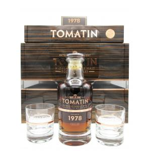 Tomatin Warehouse 6 Collection 42 Year old 1978