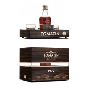 Tomatin Warehouse 6 Collection 4th Edition 42 Year old 1977