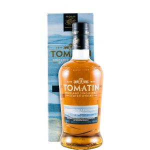 Tomatin Water Winter Distillation Five Virtues Series