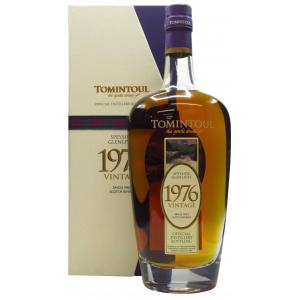 Tomintoul Vintage 30 Year old 1976