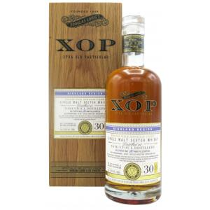 Tomintoul Xtra Old Particular Single Cask 30 Year old 1989