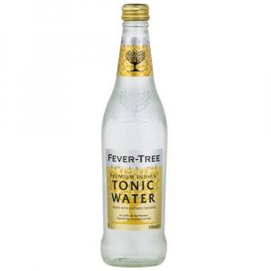 Tonica Fever Tree Indian Tonic 50cl