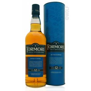 Tormore 12 Years 1L
