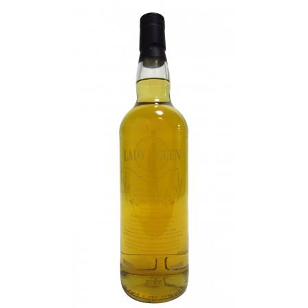 Tormore Lady Of The Glen Single Cask 19 Years 1995