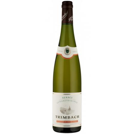 Trimbach Gewürztraminer Selection Grains Nobles 2008