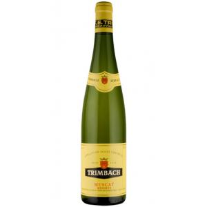 Trimbach Muscat Reserve 2014