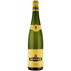 Trimbach Muscat Reserve 2012
