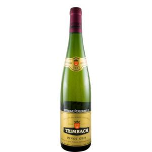 Trimbach Pinot Gris Reserve Personnel 2016