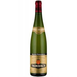 Trimbach Pinot Gris Reserve Personnelle 2011