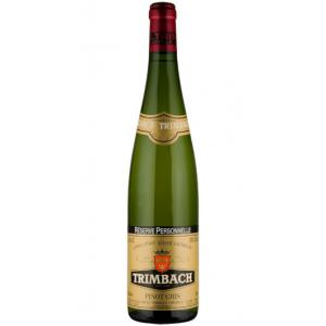 Trimbach Pinot Gris Reserve Personnelle 2012
