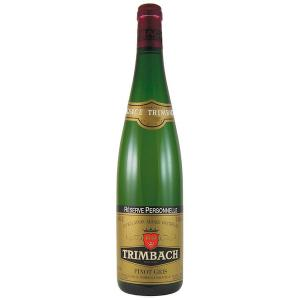 Trimbach Pinot Gris Reserve Personnelle 2014