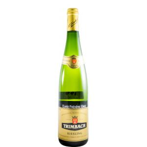 2008 Trimbach Riesling Cuvee Frederic Emile
