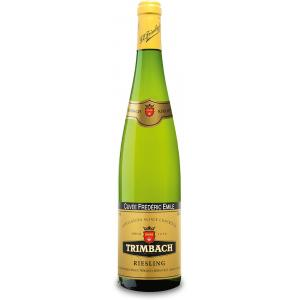 Trimbach Riesling Cuvee Frederic Emile 2008