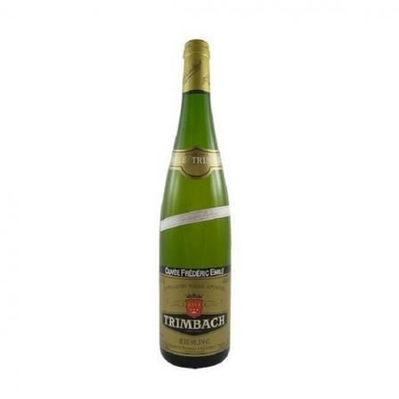 Trimbach Riesling Cuvée Frederic Emile