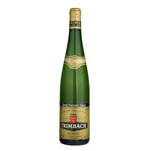Trimbach Riesling Cuvee Frederic Emile 2005