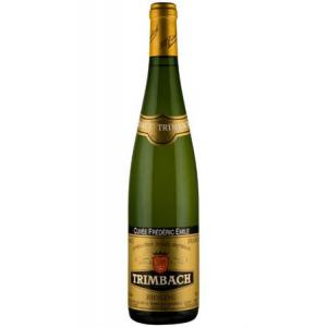 Trimbach Riesling Cuvee Frederic Emile 2007