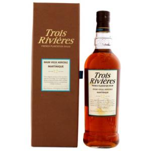Trois Rivieres Vieux 12 Years