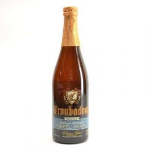 Troubadour Magma Tripel Yeast Special 75cl
