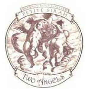 Two Angels Petite Sirah 2005