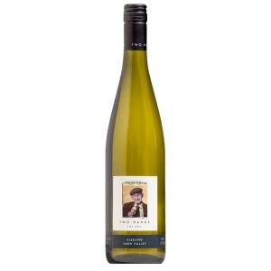 Two Hands Picture Series The Boy Eden Valley Riesling 2019