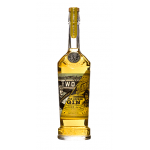 Two James Barrel Reserve Gin