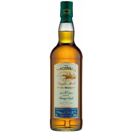 Tyrconnell 10 Years Sherry Cask