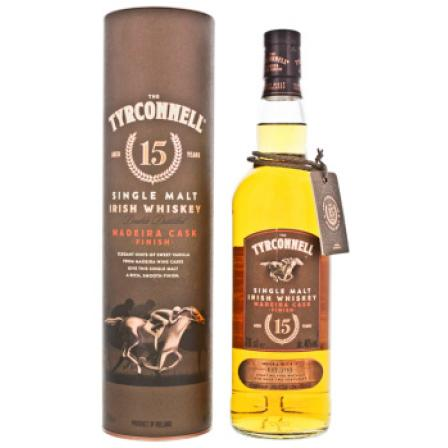 Tyrconnell 15 Anos Madeira Cask