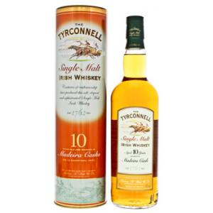 Tyrconnell Madeira Cask 10 Year old