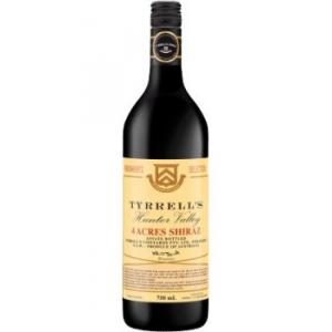 Tyrrells 4 Acres Shiraz 2011