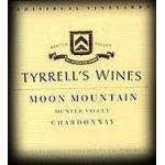 Tyrrell's Moon Mountain Hunter Valley Chardonnay 2001