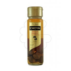 Umeshu Choya Royal Honey