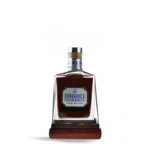 Unhiq Xo Unique Malt Rum 50cl