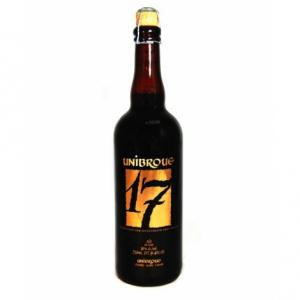 Unibroue 17 75cl