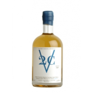 V2c Dutch Barrel Aged Gin 50cl