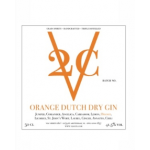 V2C Dutch Orange Gin 50cl