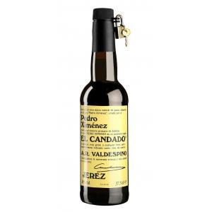 Valdespino Sherry do el Candado Pedro Ximenez 0 375 375ml