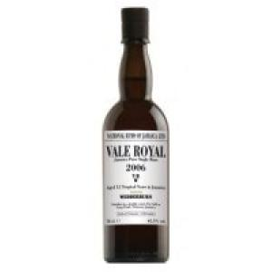 2006 Vale Royal 12 Years