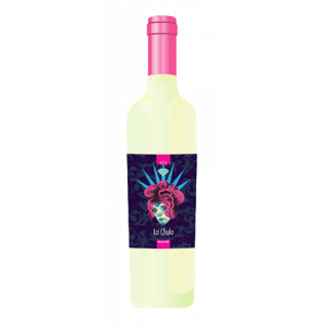Valley Girl Wines la Chula