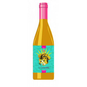Valley Girl Wines la Consentida