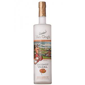 Van Gogh Coconut Vodka