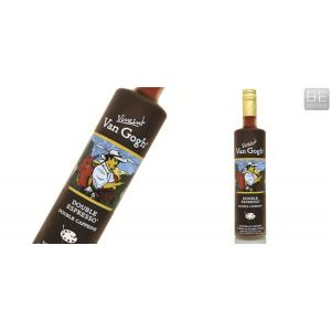 Van Gogh Vodka Double Espresso 75cl